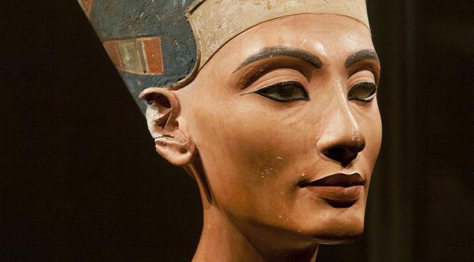 La bellezza immortale – Nefertiti, percorso di continuità esserica 🗓
